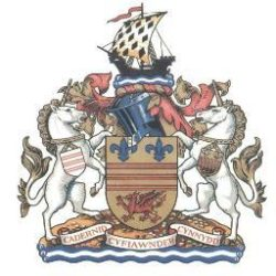 Barry Town Council Logo