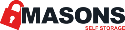 Masons Self Storage Logo