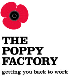 The Poppy Factory Logo