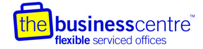 The Business Centre Logo