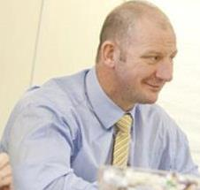 Clive, Managing Director at Pinnacle Document Solutions Group