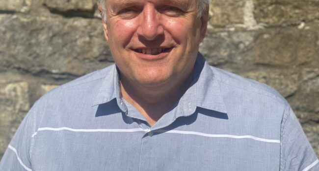 Paul Thomas - Support Officer