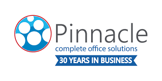 Pinnacle Complete Office Solutions Logo